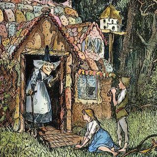 Fratelli Grimm: Hansel e Gretel