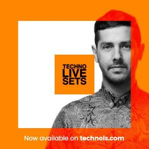 Tech House: Detlef Elrow Home Sessions Livestream
