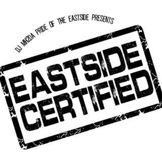 DJ MH2DA - Eastside Certified VI