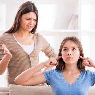 Límites en Adolescentes: ¿Cuál es la percepción que los hijos tienen de sus padres?