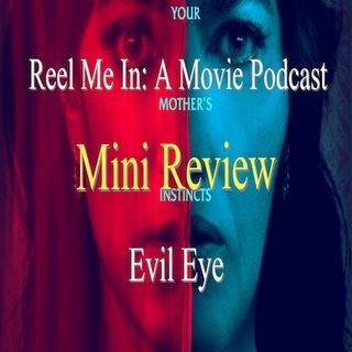 Mini Review: Evil Eye