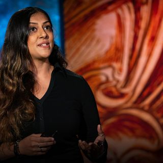 How we're honoring people overlooked by history | Amy Padnani