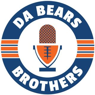 [207] Chicago Bears Free Agency Reaction: Allen Robinson, Trey Burton, Taylor Gabriel and Cody Parkey