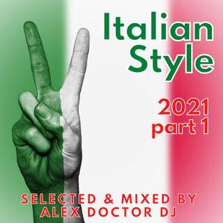 #104 - Italian Style part.1