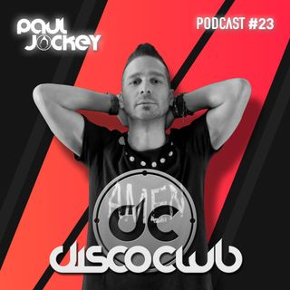 Disco Club - Episode #023