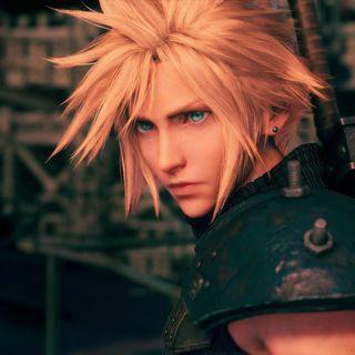 NBG Podcast - Il ritorno di Final Fantasy VII