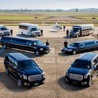 Limo Service Newmarket | Call - 705-721-1444 | blacktieexecutivelimo.com