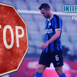 Ep. 83 - stop al campionato. Juve-Inter surreale. 3 ricordi della storia dell'Inter