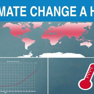 Climate Change Hoax Debunked