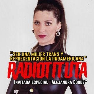 """All Stars 3 """"Ser una mujer trans y representación latinoamericana"""""""