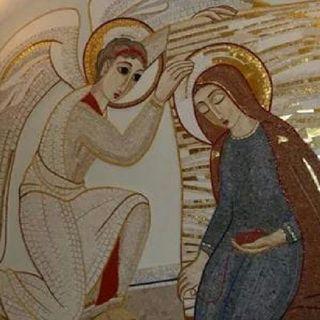 Episodio 19 - Celebrazione Eucaristica quotidiana