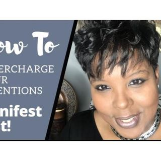 How to Supercharge Your Intentions | Manifest FAST!
