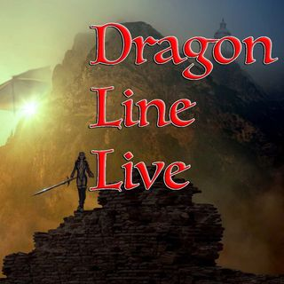 Dragon Line Live (Call In Show) Demo 1 - 2021-09-23