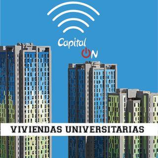 Viviendas Universitarias