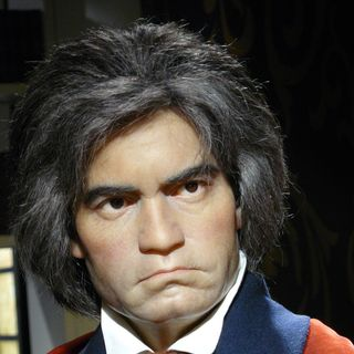 Beethoven-Some of His Best-Symphonies #3