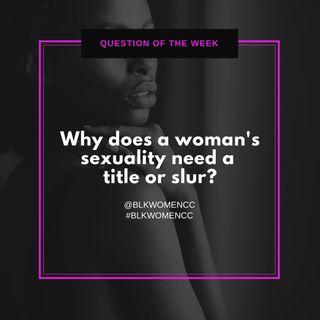 Sensuality Uncensored