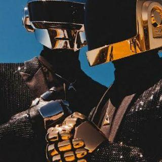 Podcasé #13 - Fim do BBB e Daft Punk