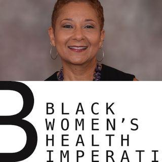 VALERIE ROCHESTER-BLACK WOMEN'S HEALTH