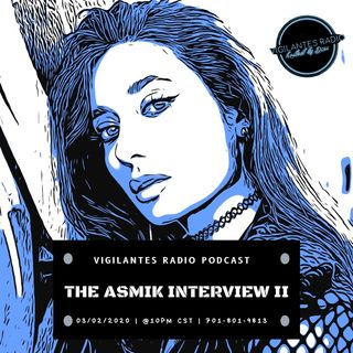 The Asmik Interview II.