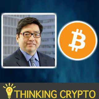 Tom Lee Fundstrat BMI BITCOIN BULLISH! - France Insurance Provides Can Invest in Crypto - Fidelity Poaches Coinbase Employee - Skype XRP