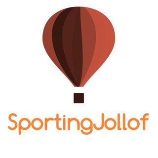 Sporting Jollof Kickoff show part 1