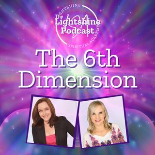 22: The 6th Dimension + Sacred Geometry