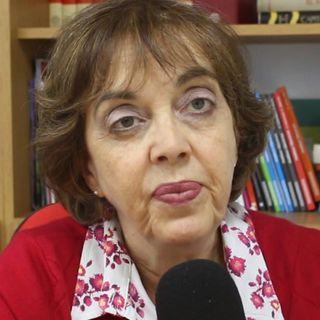 Olga Behar en el Foro de Gobernanza en IGF 2019 Berlín parte 3