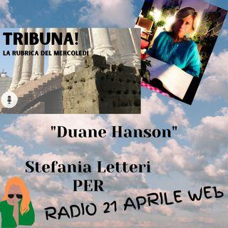 """Duane Hanson e """"l'arte significativa"""" - Episodio 22"""