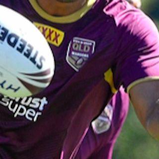 QLD League Scene 20: Intrust Super Cup, In Safe Hands Cup
