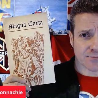 Magna Carta and Scotland Ep 30. 18 Aug 2021
