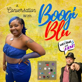 A Conversation With Boogi Blu