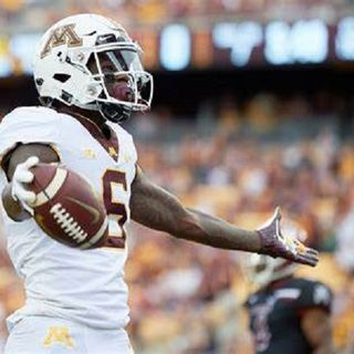 Names To Watch In The 2021 NFL Draft #TylerJohnson #DylonMoses #JaMarrChase