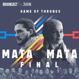 Game of Thrones: o mata-mata final