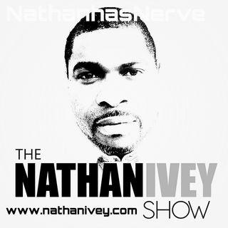 09/21/18 | Why Black People Tend To Shout September 2018 | Nathna Ivey Show | #fridayfeeling
