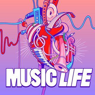 Letz Talk Music- (Pre-Rec)