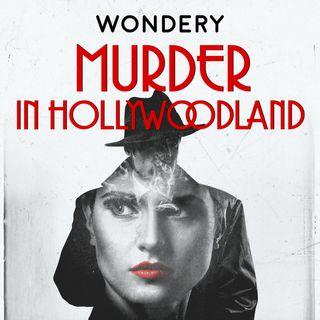 Introducing Murder in Hollywoodland