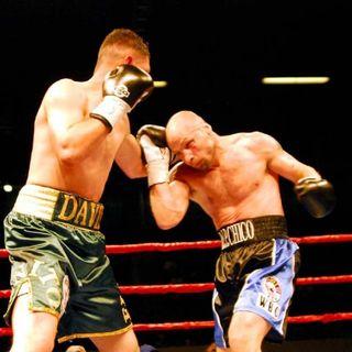 Legends of Boxing Show:Former WBA Super Bantamweight Champion Bones Adams
