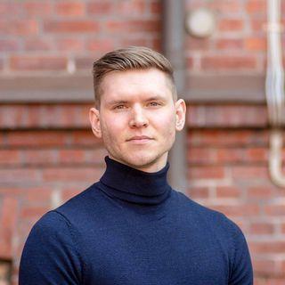 Marcus Allard tycker till om Örebro och Vivalla