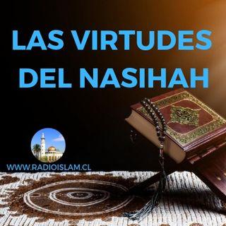 2019-04-05 [SAS] - LAS VIRTUDES Y BENEFICIOS DEL NASIHAH, EL BUEN CONSEJO
