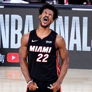 NBA Banter: Jimmy Butler Gets Buckets! Will LA Win Games 4 & 5?