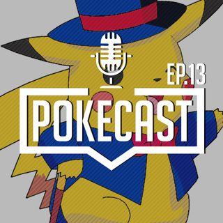 PokéCast: La música de Pokémon