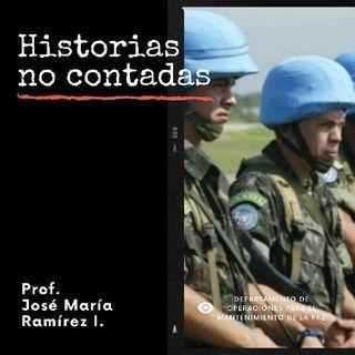 Departamento de Operaciones para el Mantenimiento de la Paz de la ONU