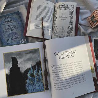 Ozan Beedle'ın Hikayeleri-JK Rowling