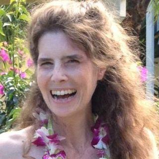 Elisabeth Grace:Astrologer Discussing Mundane Astrology_02.12.2018