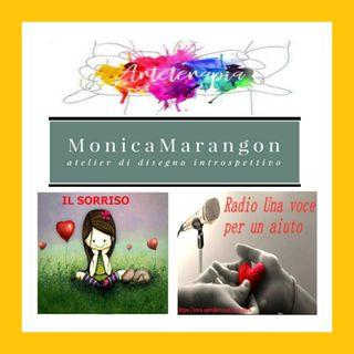 """Punt. straordinaria: """"IL SORRISO """" con Monica Marangon"""