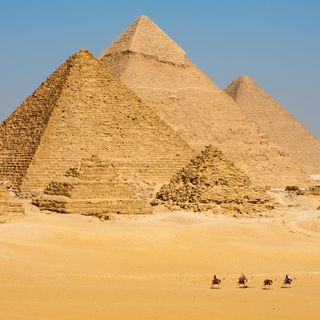 Book Best Egypt Travel Package by Golden Tours