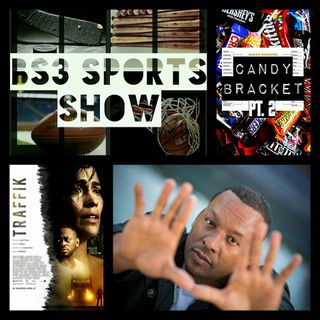 "BS3SS - ""Candy Bracket Pt.2/Interview with Deon Taylor, Director of Traffik"""