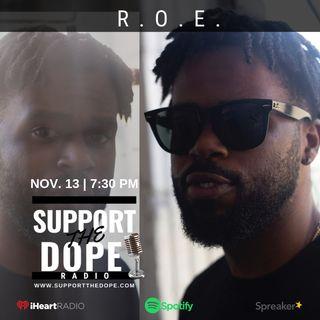 R.O.E. - Season 5 - Episode 2