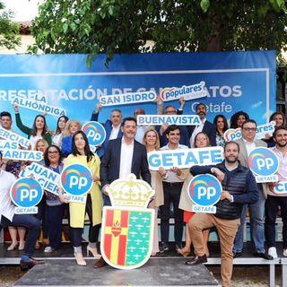 Pío Escudero alaba la gestión de Soler que se saldó con 3 imputados