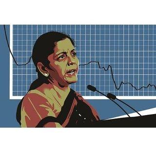 Budget 2020 with Tamal Bandyopadhyay